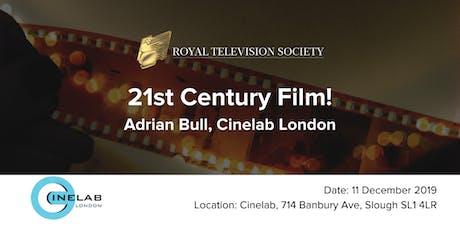21st Century Film ! tickets