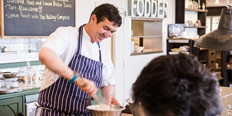 Show and Tell at The Yeo Valley Cafe LONDON tickets