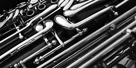 Lancashire Music Service Woodwind Day 2020 tickets