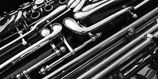 Lancashire Music Service Woodwind Day 2020