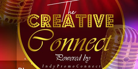 The Creative Connect tickets