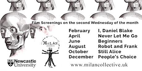 'I, Daniel Blake' - free film screening and discussion tickets