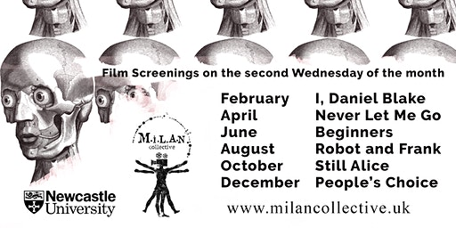 'I, Daniel Blake' - free film screening and discussion