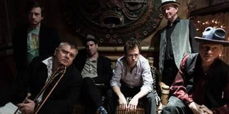 New Orleans Blues by The Mississippi Swamp Dogs tickets