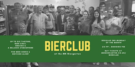 MK Bierclub: Beer Trends of 2020 tickets