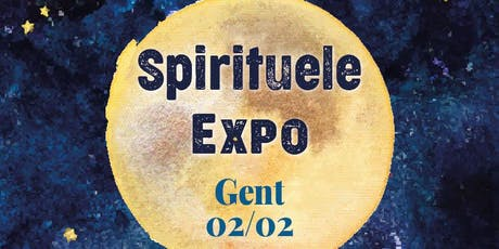Spirituele Beurs Gent • Bloom Expo tickets