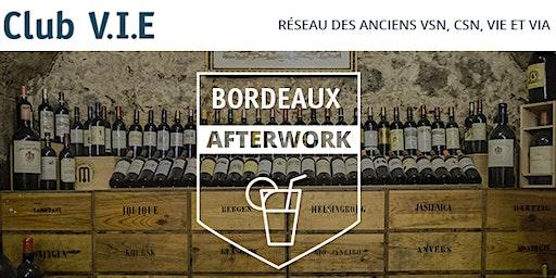 AFTERWORK VIE Nouvelle Aquitaine - Décembre 2019 !