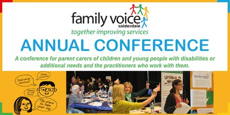 FVC Annual Conference tickets