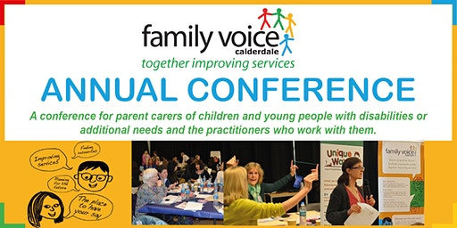 FVC Annual Conference
