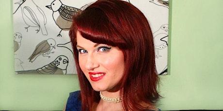 Louise Messenger : Jazz & Swing tickets