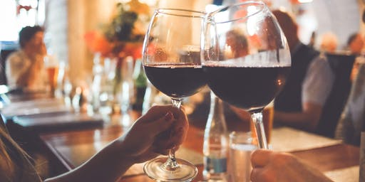 Thrifty January: Staff Favourites under £15 - Wine Tasting