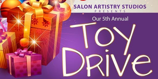 5th Annual Toy Drive
