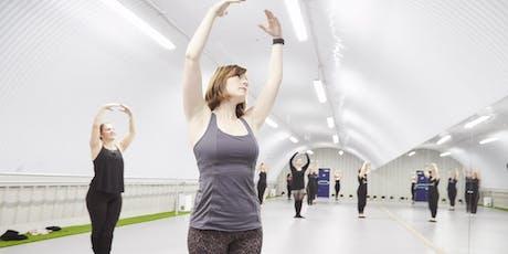 Ballet Boot Camp - Repertoire_La Sylphide tickets