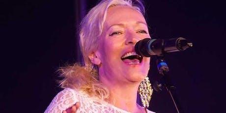 Liz Fletcher: Great ladies of Jazz tickets
