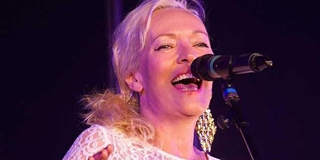 Liz Fletcher: Great ladies of Jazz tickets