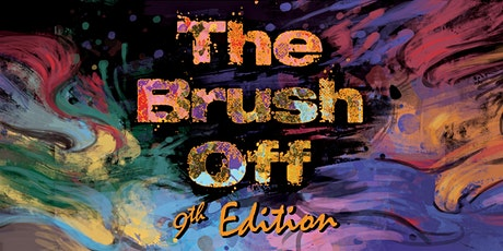 The Brush Off 9th Edition tickets