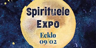 Spirituele Beurs Eeklo • Bloom Expo