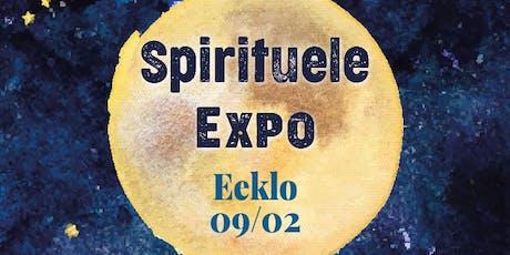 Spirituele Beurs Eeklo • Bloom Expo tickets