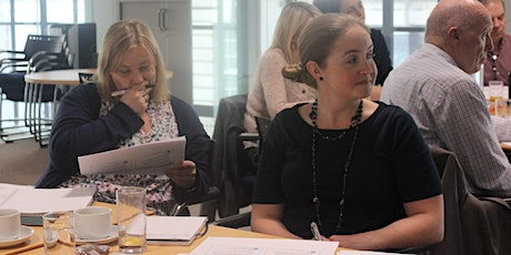 Safeguarding Adults: for managers & newly appointed safeguarding leads tickets