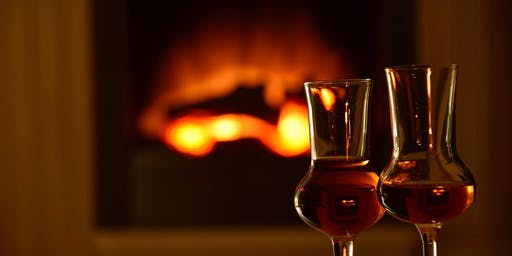 Burns Night: Whiskies from Scotland and Beyond - Whisky Tasting