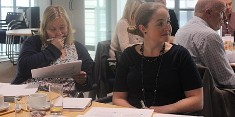 Mental Capacity Act training for senior staff and managers tickets