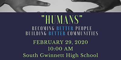 "SYC Youth Summit 2020: ""HUMANS"""