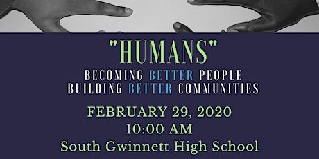 "SYC Youth Summit 2020: ""HUMANS"" tickets"