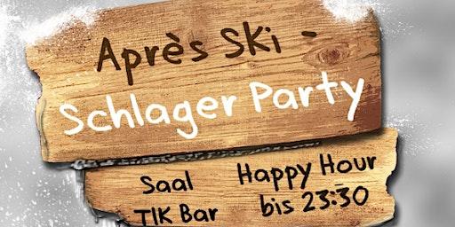 Après Ski - Schlager Party
