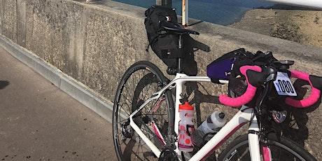 Faszination Brevet: Paris-Brest-Paris -- Vortrag von und mit mit Lena Tickets