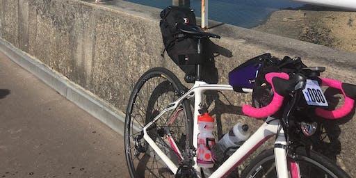 Faszination Brevet: Paris-Brest-Paris -- Vortrag von und mit mit Lena