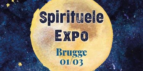 Spirituele Beurs Brugge • Bloom Expo tickets