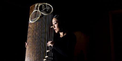 Earlham Artist & Lecture Series Presents Yumi Kurosawa