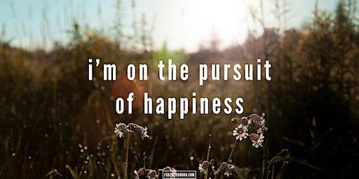 Leer in één avond hoe je meer geluk kunt brengen i