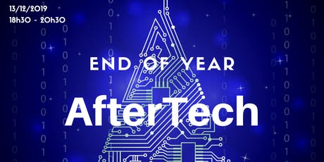 End of Year AfterTech tickets