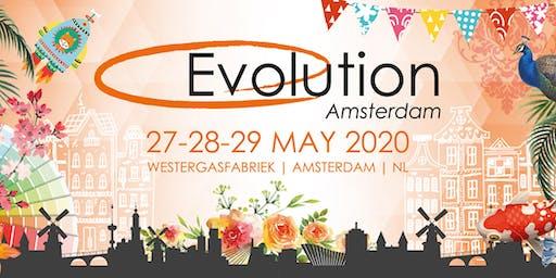 EVOLUTION AMSTERDAM MAY 2020
