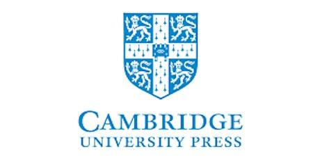 Cambridge University Press Apprenticeship Open Day tickets