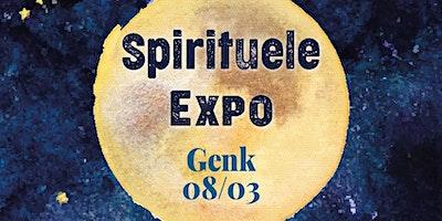 Spirituele Beurs Genk • Bloom Expo