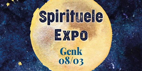 Spirituele Beurs Genk • Bloom Expo tickets