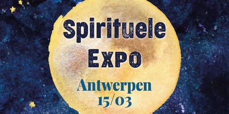 Spirituele Beurs Antwerpen • Bloom Expo tickets