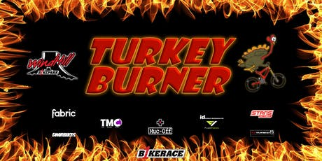Turkey Burner 2020  tickets