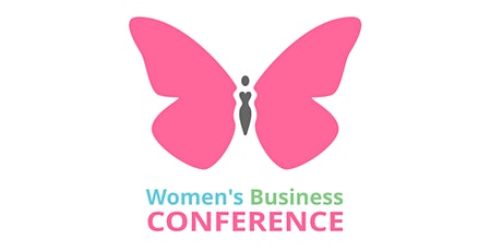 Manchester Women's Business Conference HYBRID billets
