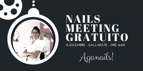 Nails Meeting | Gallarate 2019 biglietti