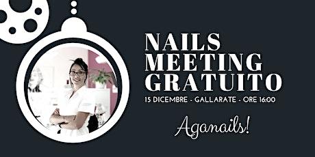 Nails Meeting   Gallarate 2019 biglietti