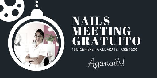 Nails Meeting | Gallarate 2019