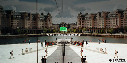 Video Marketing Meetup in Oslo (January 2020)
