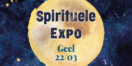 Spirituele Beurs Geel  • Bloom Expo tickets
