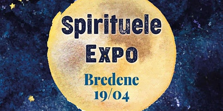 Spirituele Beurs Bredene • Bloom Expo tickets