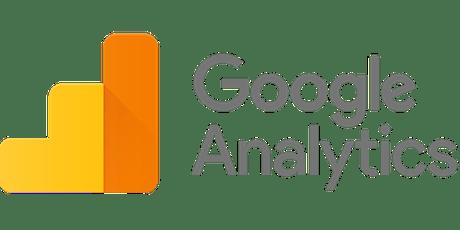 Google Analytics Training Course - 1 Day Intensive, Dublin tickets