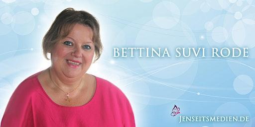Kurz-Coaching mit Bettina-Suvi Rode