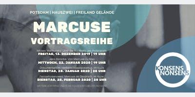 Jens Benicke – Von Marcuse zu Mao – Von der Praxis zur Autorität